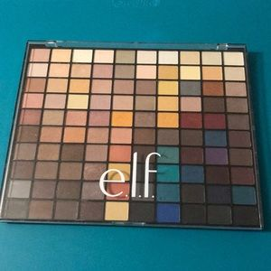 Elf Cosmetics Rainbow eyeshadow palette